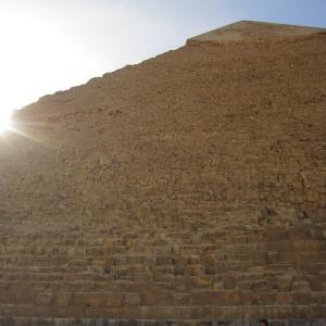 #070 エジプト旅行2020【6日目】~ピラミッドうろうろ Vol.1~