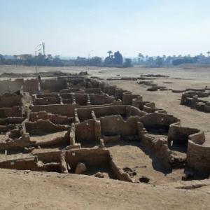 3400年前の遺構発見!