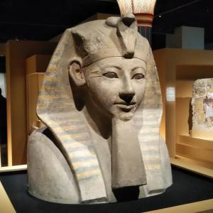 国立ベルリン・エジプト博物館所蔵 古代エジプト展 天地創造の神話 Vol.3