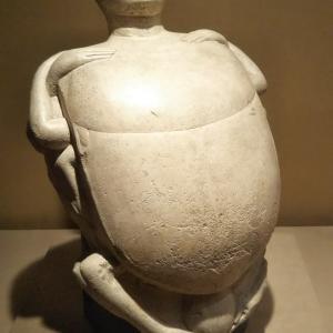 6 国立ベルリン・エジプト博物館所蔵 古代エジプト展 天地創造の神話 Vol.6