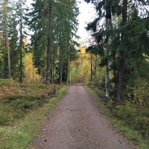 フィンランドを走る・・・前編:ヘルシンキ郊外