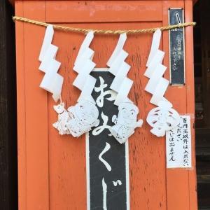 旅ラン「甲州道走膝痛シ」…石和宿~蔦木宿、その2(はるか昔の中心点、酒折)