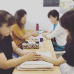【募集中】アロマハンドセラピストの養成コース