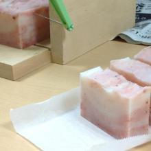 【ご案内】手作り石けん講座「savon香房」
