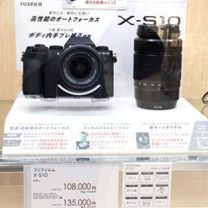 勧めるカメラは?