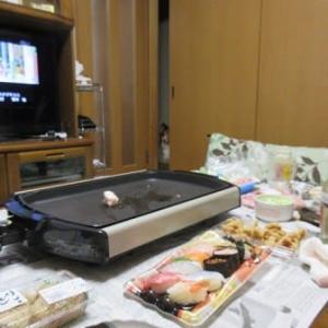 記念日と北海道のおいしい物~(^0^)
