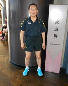 第59回カスミ会Sリーグ