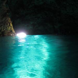 2月20日 恩納村青の洞窟体験ダイビング