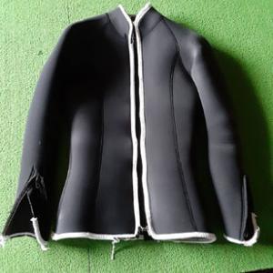 5月23日 ウェットスーツを注文の巻☆