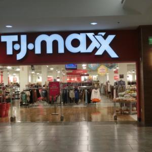 大好きな『TJ MAXX』戦利品