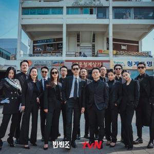 オリンピック期間中に見る韓国ドラマ