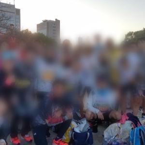 大阪マラソン大集合!