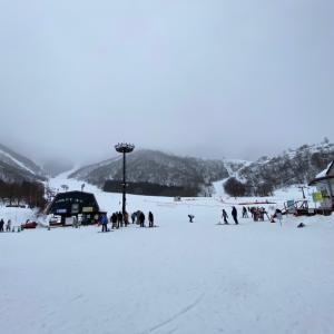 ジル522でいく白馬スキーの旅