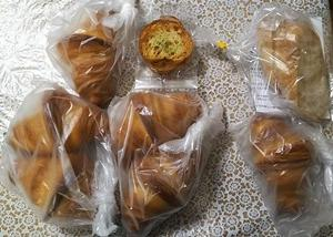 ヨシオくんの美味しいパン屋