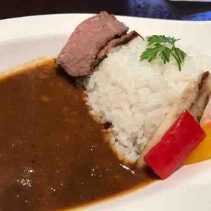 湯の鶴温泉街で美味しいランチをいただきました!