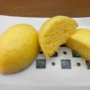 フジパンの瀬戸内檸檬ケーキ