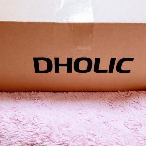 【最近 攻めてる、DHOLIC♡】 秋服をポチ活。