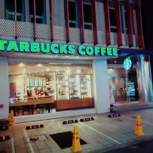 【韓国スタバ】スマホでピッ♪と買う方法!【2020.1月*ソウル旅】