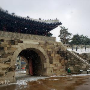 東大門の超穴場 お散歩スポット♪【2020.2月★ソウル旅】