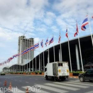 【海外旅行レポ】初めてのタイ!バンコク!最高でした♡