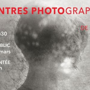 RENCONTRES PHOTOGRAPHIQUES OF CASSIS 5th edition