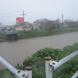 台風19号と茂原市③
