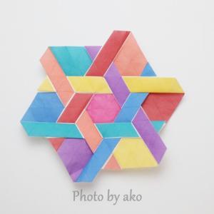 №8 Origami Tessellations