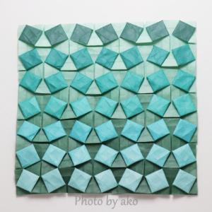 №10 Origami Tessellations