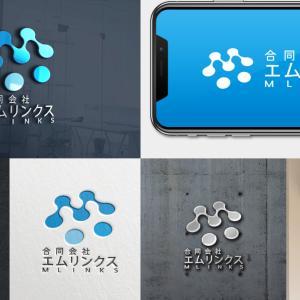 エムリンクスのロゴの意味