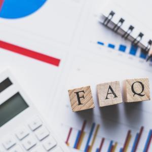 ホームページにはよくある質問を設置することによる効果