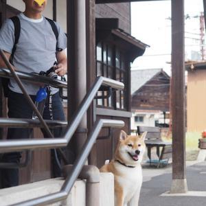 北陸への旅再び  〜2019 初秋〜 その1。