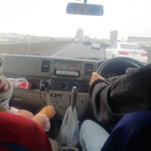 犬山へドライブ