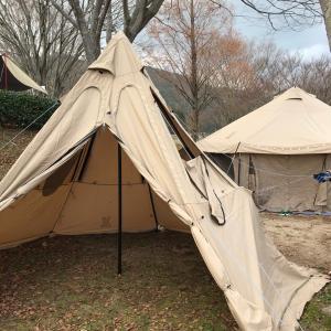今週末のキャンプに向けてポチッ!