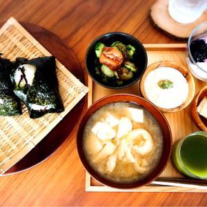 手作り夏のおうちご飯 朝食編