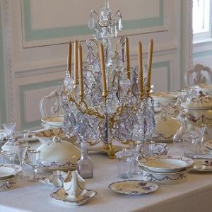 ★☆ アンティーク陶磁器の楽しみ方 ~テーブルを彩る食器の種類~ ★☆