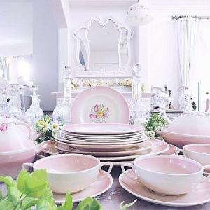 ★☆ ピンク色にときめいて♪ ★☆