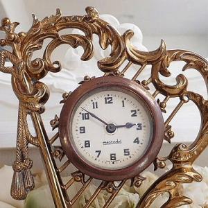★☆ 時の止まった時計 ★☆