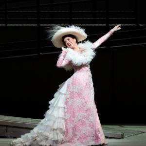 MET(Metropolitan Opera )マスネ『マノン』
