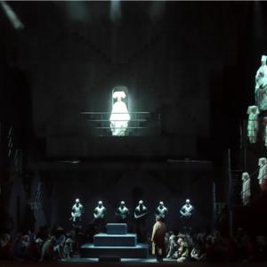 オペラ トゥーランドット@札幌hitaru