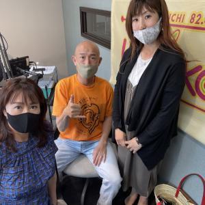 YouTube配信FMhanakoカリスマ由紀子のサロンビューティーなでしこ
