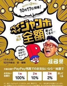 税金払っただけで1万円以上お得に。