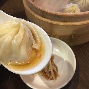 『京鼎樓』の小籠包&担々麺&五目チャーハン
