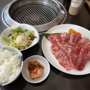 東千葉『凱旋門』で贅沢焼肉ランチを食らう!