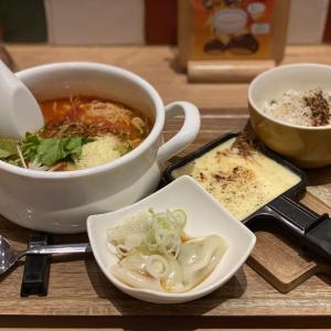 新宿『太陽のトマト麺withチーズ』こりゃうめーぞ!