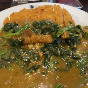 CoCo壱とゆで太郎で欲望のままランチを食らう!