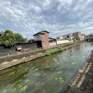 蔵の街栃木への旅②『蔵の街とちぎ』を散策