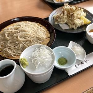 茂原市日帰りの旅②『手打ちそばじつかわ』の蕎麦がうまかった!