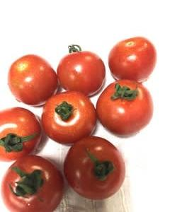 塩トマト甘納豆♪