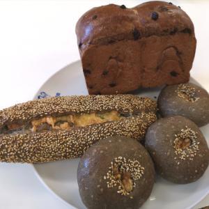 天然酵母パン教室 とかち野酵母です。