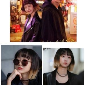 韓国ドラマで観るファッションチェック②